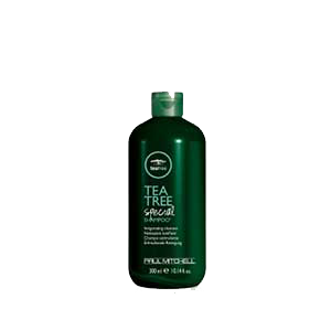 d7437c04bd2 Tea Tree Special Shampoo 10.14oz - Bella Mente